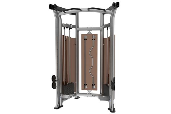 TZ-5029	Functional Trainer