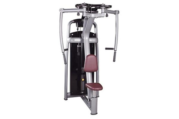 TZ-6047	Butterfly Exercise Machine