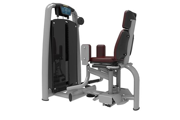 TZ-6053	Inner and Outer Thigh Machine