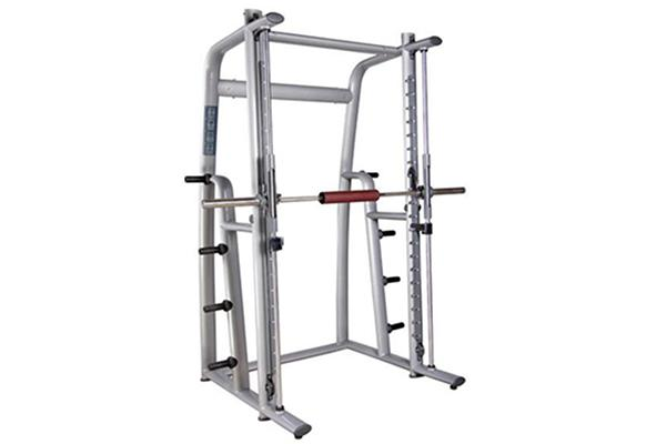 TZ-6017	Smith Machine