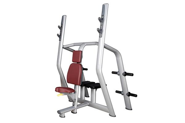 TZ-6034	Vertical Bench Press