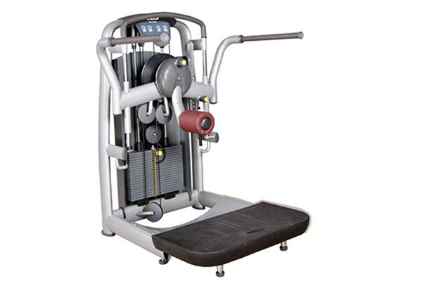 TZ-6009	Multi Hip Machine