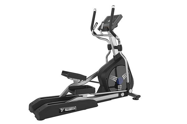 TZ-e2010A/B Commercial Elliptical Machine