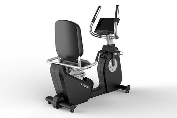 TZ-e2020A/B Commercial Recumbent Bike