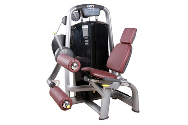 TZ-6001	Seated Leg Curl Machine