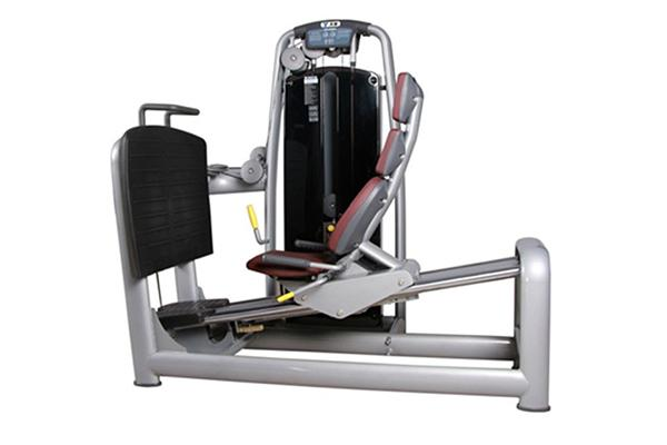TZ-6016	Horizontal Leg Press Machine