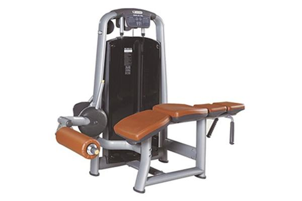 TZ-6044	Prone Leg Curl Machine
