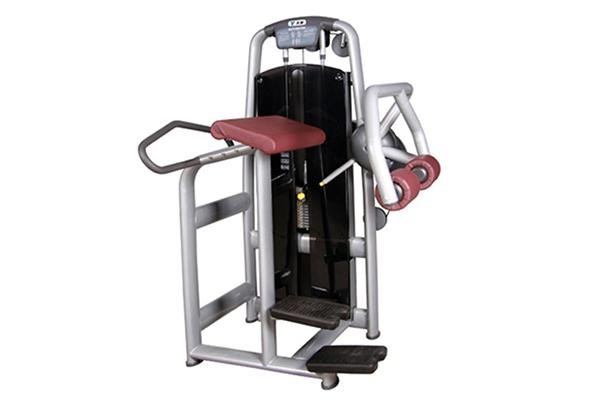 TZ-6022	Glute Machine