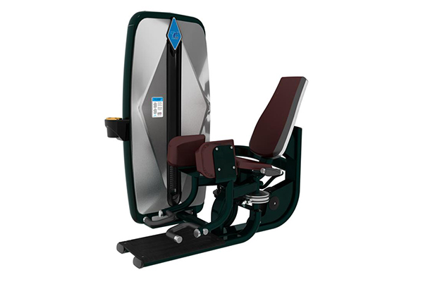 TZ-9033	Abductor, Outer Thigh Machine