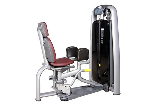 TZ-6033	Abductor, Outer Thigh Machine