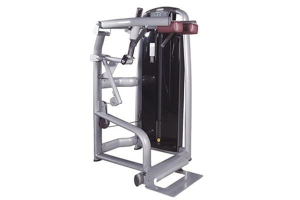 TZ-6049	Standing Calf Machine
