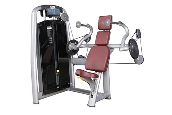 TZ-6011	Triceps Extension Machine