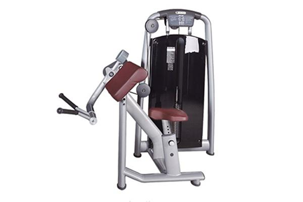 TZ-6046 Biceps Machine