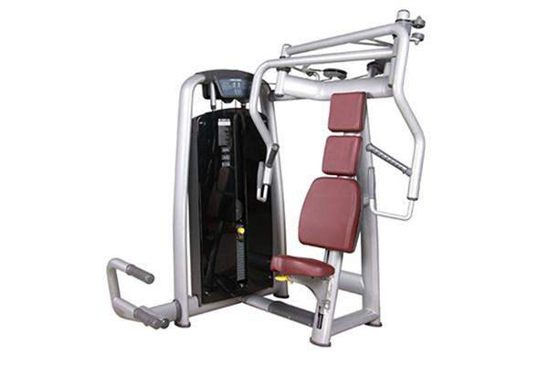 TZ-6005	Seated Chest Press Machine