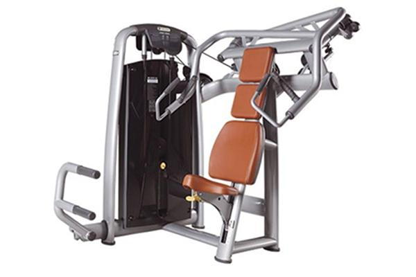TZ-6040	Chest Incline Machine