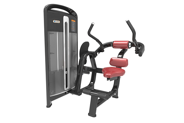 TZ-4015 Abdominal Machine