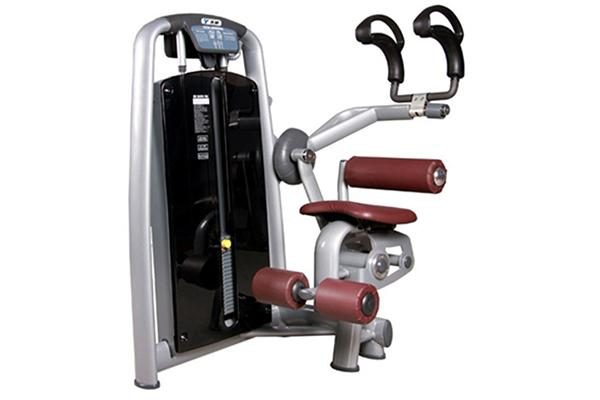 TZ-6015	Total Abdominal Machine