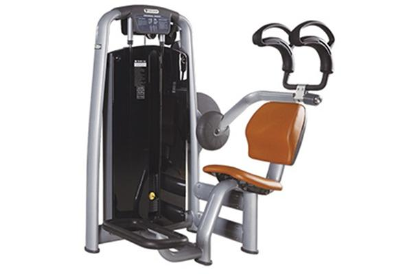 TZ-6037	Abdominal Crunch Machine