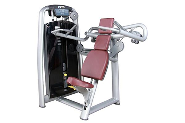 TZ-6012	Shoulder Press Machine
