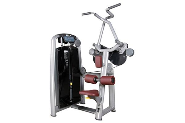 TZ-6008 Lat Pulldown Machine