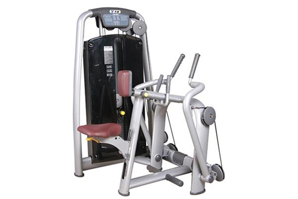 TZ-6004	Seated Row Machine