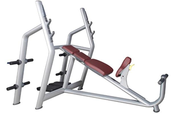 TZ-6030	Olympic Incline Bench
