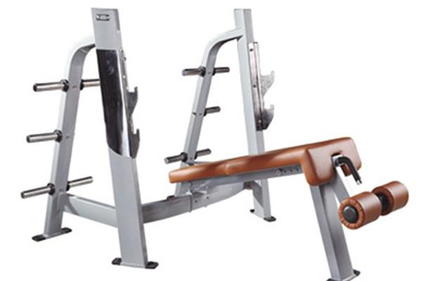 TZ-5024 Olympic Decline Weight Bench