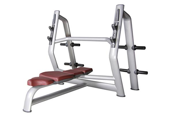 TZ-6023	Olympic Flat  Bench