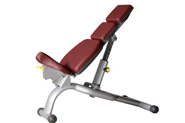 TZ-6024	Adjustable Bench