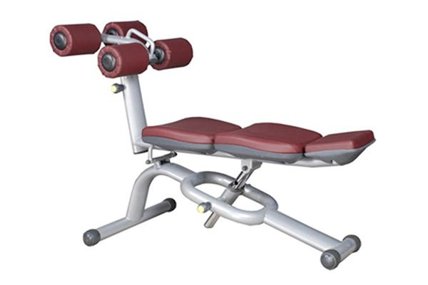 TZ-6027 Adjustable Abdominal Bench