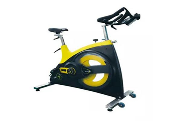 TZ-7010D Commercial Spin Bike (Belt Drive with Light)