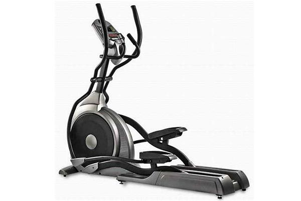 TZ-7005 Commercial Elliptical Machine